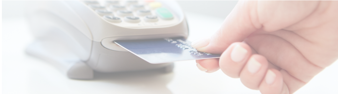 merchant services Cleveland credit card equipment