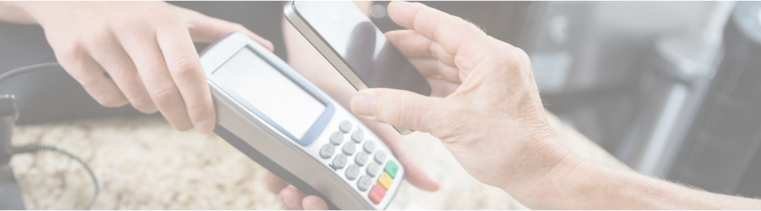 using NFC technology for contactless payments